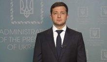 ''Поговорить? Згоден!'': президент Зеленский выступил с громким предложением к Путину