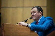 Константин Брыль: ''Невыполнение конституционных принципов является угрозой национальной безопасности Украины''