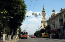 Журналіст газети ''Голос України'' у Вінниці влаштував інквізицію