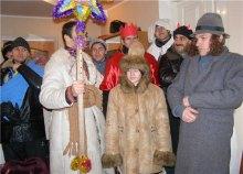 Юлій Хвещук: Осучаснення віковічних традицій?