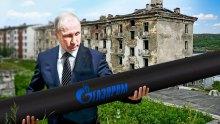 ''Газпром'' як політичний інструмент російської влади.