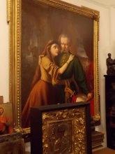 Слідами портрету Мазепи і Мотрі Кочубей