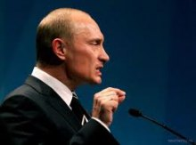 Росія путінська і Росія непутінська