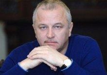 Лидер партии ''Зеленые'' А.Прогнимак поздравил православных Украины с 1015-летием освящения Десятинной церкви