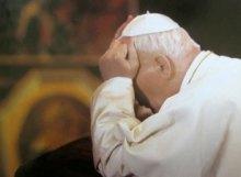 Ватикан: Папа Римский Иоанн Павел II был гомосексуалистом