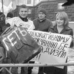 В Украине скоро начнутся бензиновые бунты?