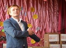 Мільйонер -тушка Степан Івахів пролітає поза парламентом?