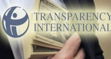 Индекс восприятия коррупции в Украине улучшился – страна переместилась со 130-го на 120-е место