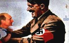 Юлій Хвещук: Путін вивчав концепцію освіти Гітлера?