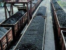 Нелегальне вугілля з луганських ''копанок'' йде в Дніпропетровськ та Чернігів