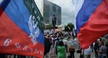 ''Платят копейки'': жители оккупированного Донецка прокляли ''русский мир''