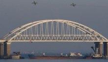 Кремль разработал план реагирования на ситуацию в районе Крыма