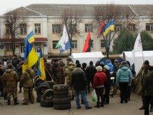 Луганщина проти Туки: ''Займається підкупом виборців і відверто бреше''