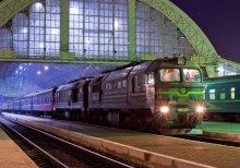 Луганський депутат як борець із хунтою, або Хто призначає сепаратистів керівниками української залізниці