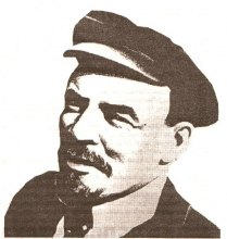 Про архігуманіста дєдушку Леніна