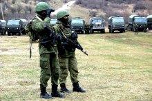 В ОРЛО зайшла колона техніки з РФ і відбулася ротація російських військових.