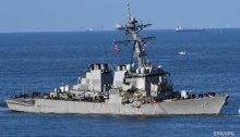 России на заметку: четыре судна НАТО вошли в Черное море
