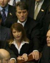 ЯНУКОВИЧ В ПОЛНОМ ПРОЛЕТЕ або Переможна тактика Ющенка-Тимошенко (Акт другий)